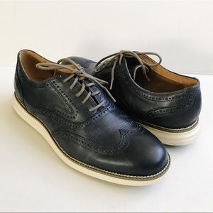 Cole Haan GRAND.OS Wingtip Style# C21233 8 M